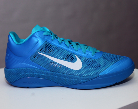 La collection Nike Hyperfuse automne hiver 2011