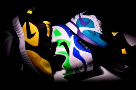 Nike Lunar Size?