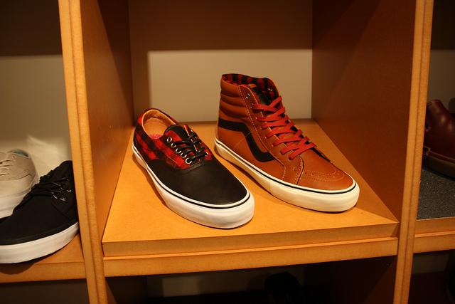 Vans Slip On Archives | Sneakers actus