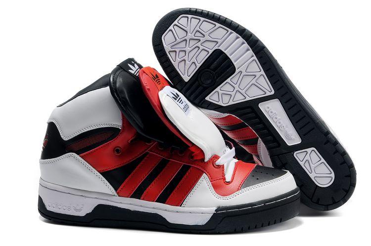 Fake Adidas Originals Jeremy Scott 3 Tongues