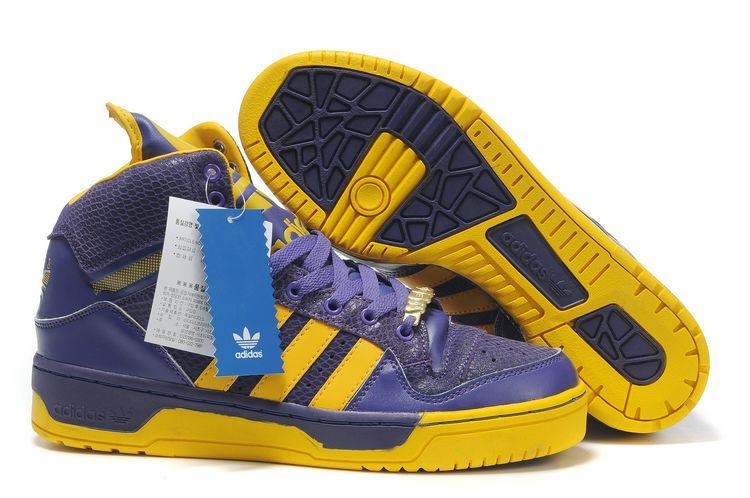 Fake Adidas Originals Jeremy Scott