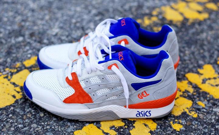 Asics GT Quick Knicks x Ronnie Fieg