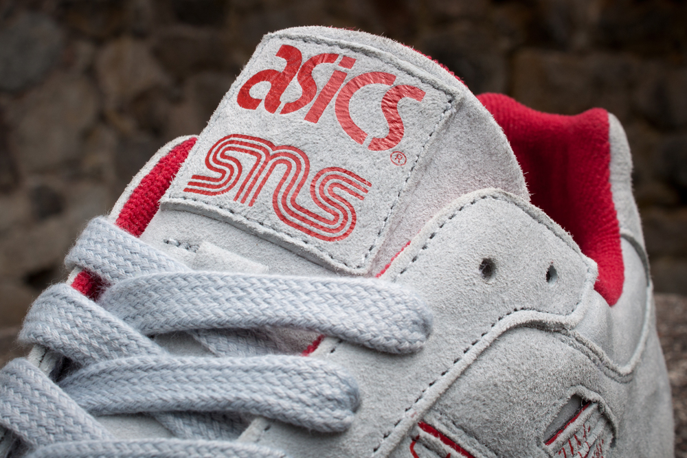 Asics GT 2 Sneakersnstuff (SNS)