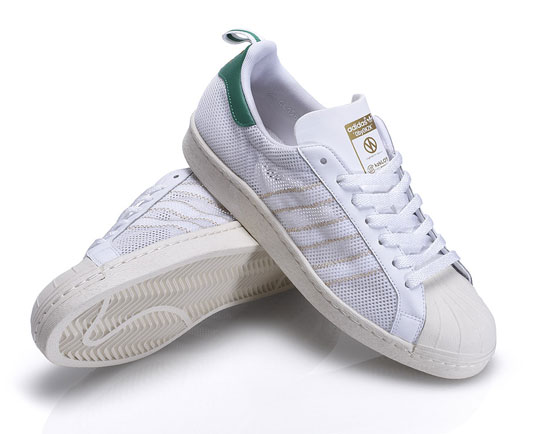 CLOT X Adidas X Kazuki – KZKLOT Superstar 80′S