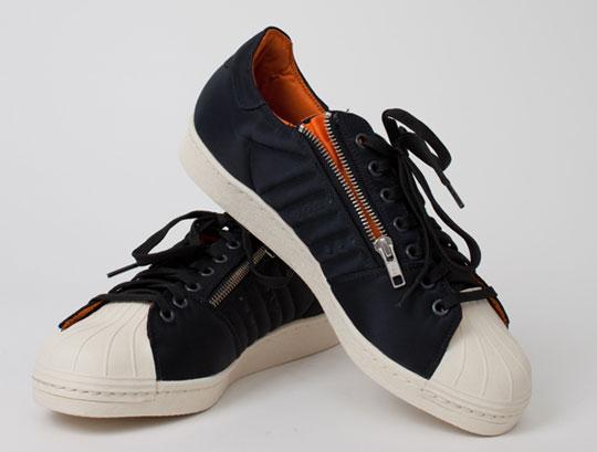 Adidas Superstar 80s x Porter