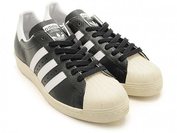 Adidas Superstar 80's Atmos