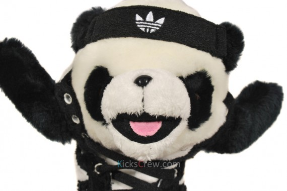 Adidas Originals Jeremy Scott Panda