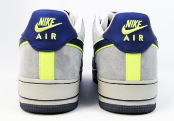 Nike Air force 1 Bespoke Kimihiro Takakura