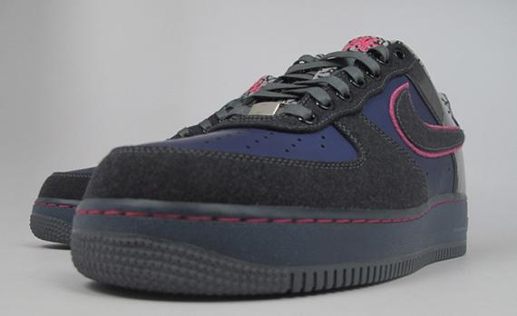 Nike Air Force 1 Bespoke Zachary Suchin