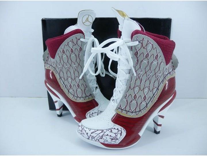 Talons Air Jordan 23