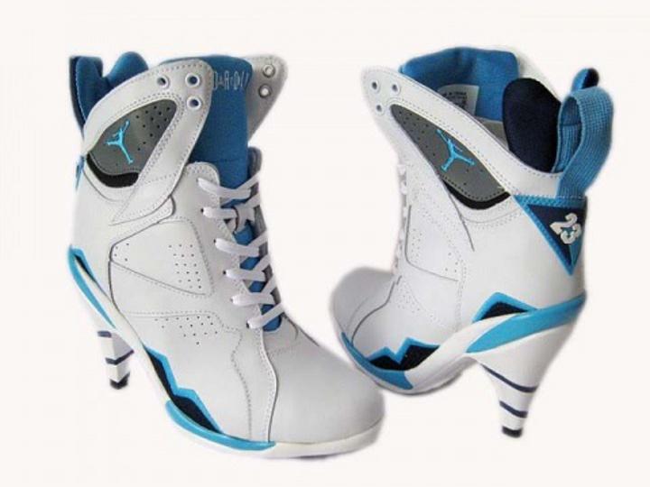 Talons Air Jordan 7