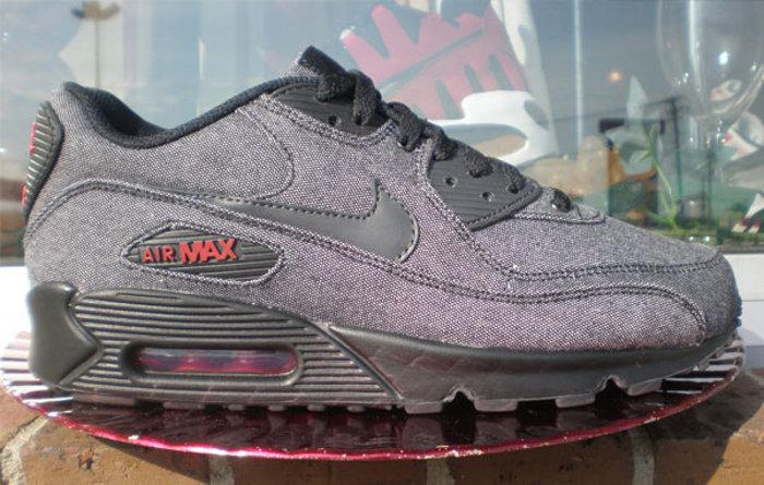 Nike Air Max 90 Denim