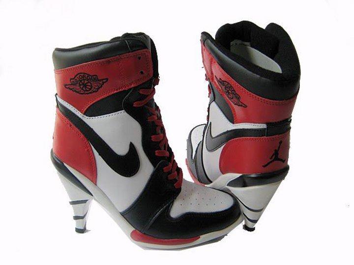 Talons Air Jordan 1
