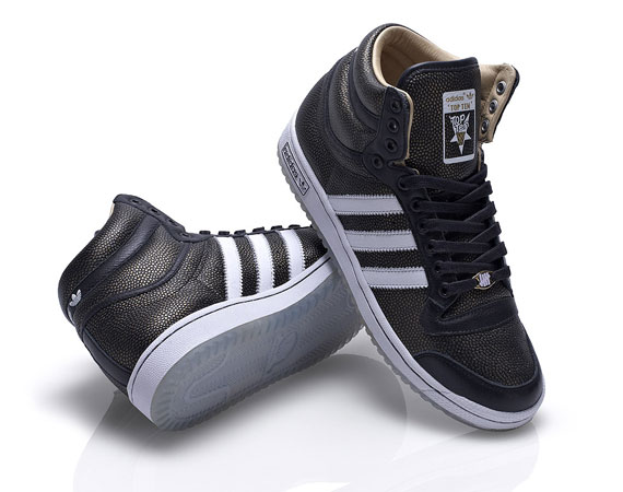 Adidas Top Ten Hi Undefeated B Sides