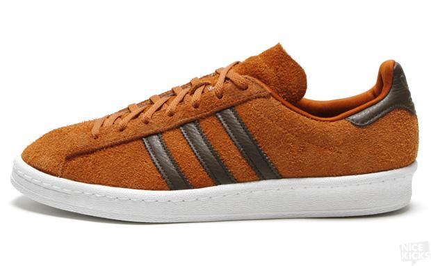 "Adidas Campus 80's x Nice Kicks ""Game Day"""
