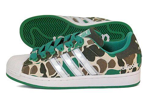 Le camouflage militaire comme source d'inspiration pour la création de sneakers