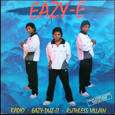 Eazy- E - Air Jordan 3