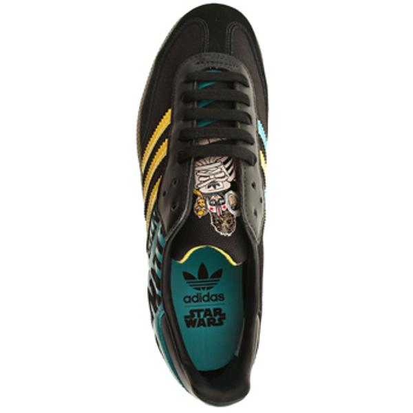 Adidas Superstar 2 Rebels