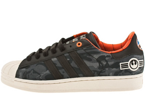 Adidas Superstar 2 Rebels