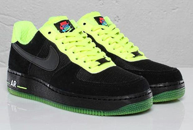 Nike Air Force 1 Tricolor (02)