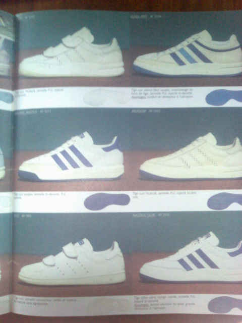 Adidas Conserverie basket Neuf Nastase Basket De dqIwOdt