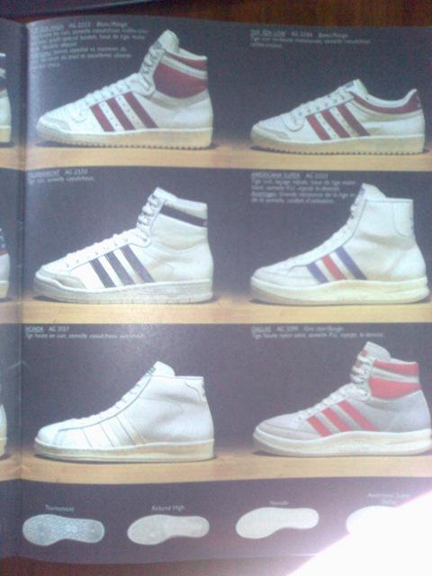 Adidas Top Ten High, Top Ten Low Tournament, Americana, Super Nevada, Dallas