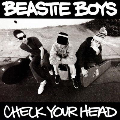 Beastie Boys - Adidas Campus & Puma Clyde