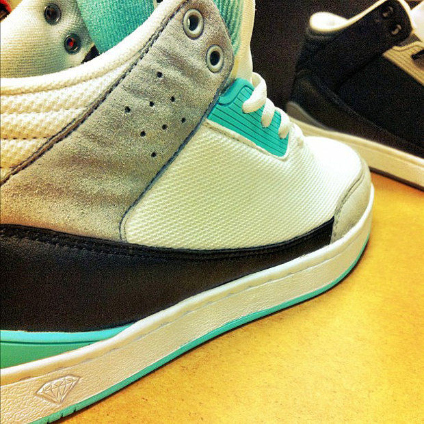 Diamond Supply Co Marquise