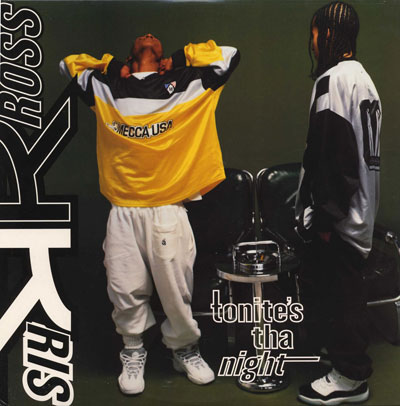 Kriss Kross - Air Jordan XI
