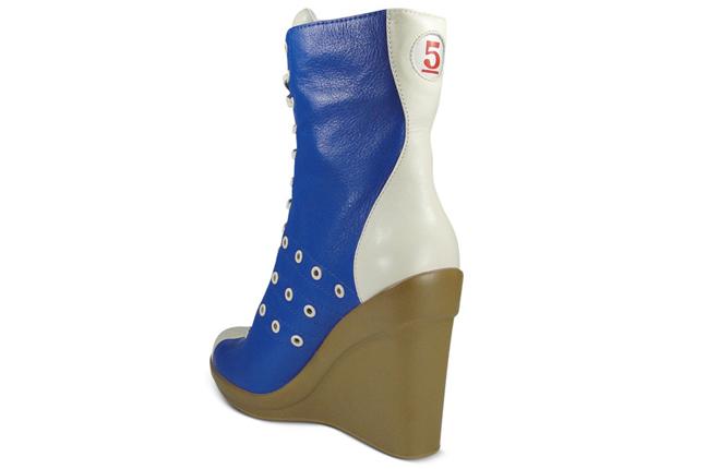 Adidas OBYO JEREMY SCOTT JS BOOTS BOWLING