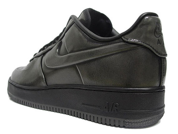 Nike Air Force 1 Low VT  Black