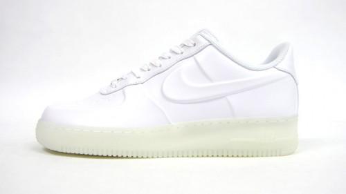 Nike Air Force 1 Low Vac Tech Low White