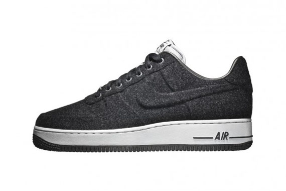 Nike Air Force 1 Low VT Wool