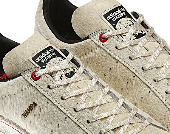 Star Wars X Adidas Originals Campus 80s – Wampa