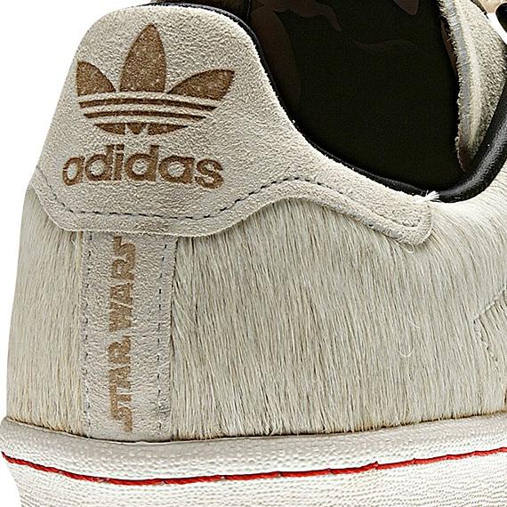 Star Wars X Adidas Originals Campus 80s – Wampa