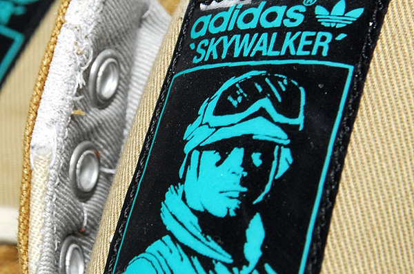 Adidas Top Ten Skywalker Hoth