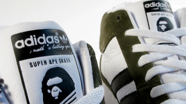 Adidas Super Ape Skate