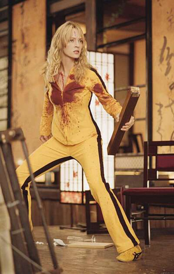 Kill Bill - Uma Thurman