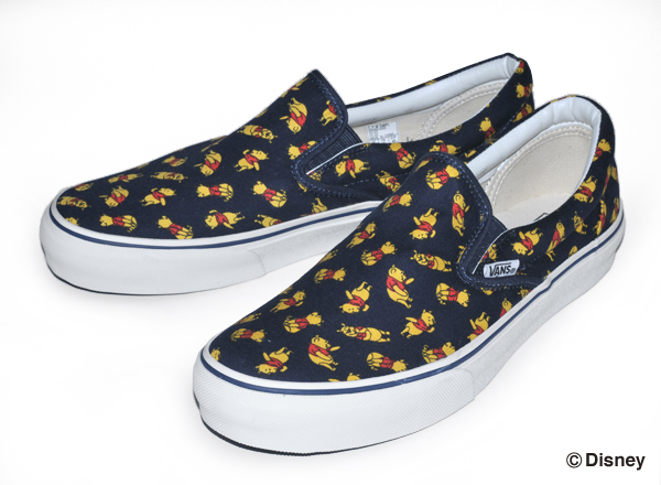 vans slip on adulte