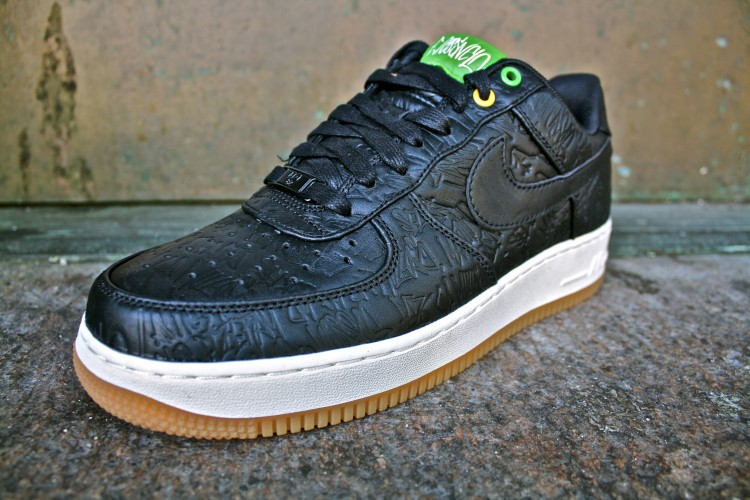 best cheap 025a7 6643f Nike Air Force 1 Low É Possivel