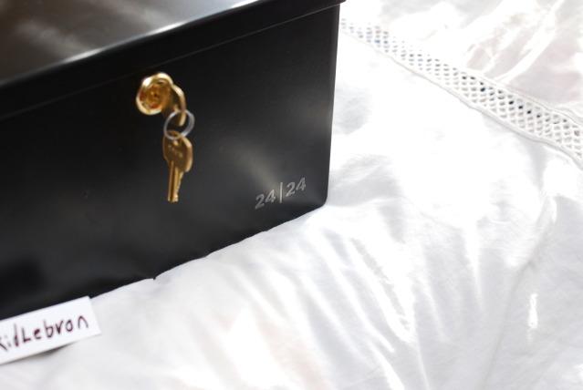 Nike Kobe 6 Vault