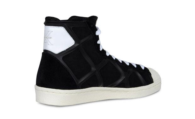 Adidas Yohji Yamamoto - Y-3 Yohji Star