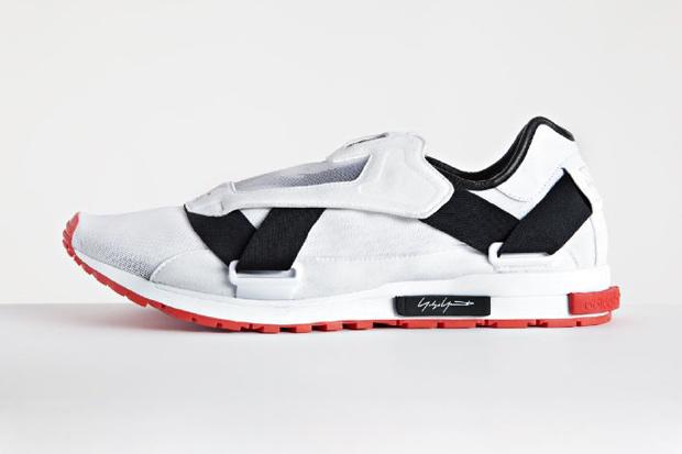 Adidas Yohji Yamamoto Y-3- Yohji Pacer