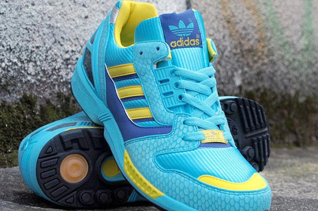torsion adidas zx 8000
