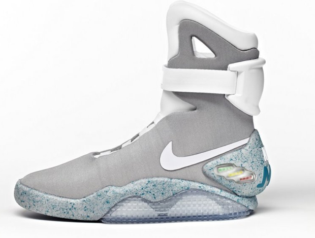 Nike Air Mag Marty McFly