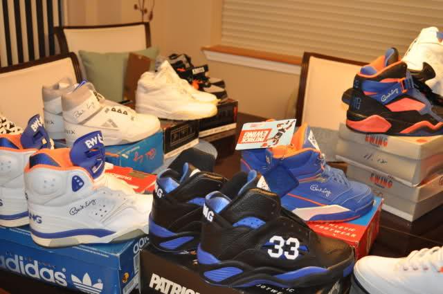 Sneakers Patrick Ewing