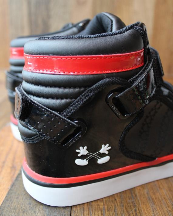 Disney X Adidas Originals Adi-RISE Mickey X