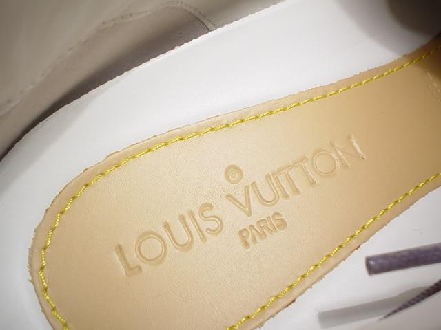 Louis Vuitton Minstrel