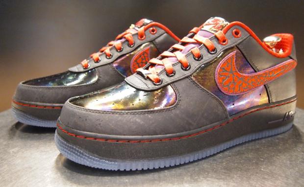 Nike Air Force 1 RK PT 2