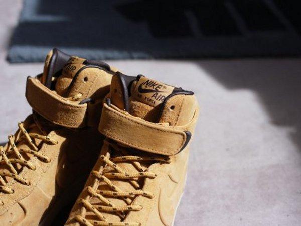 Nike Air Force 1 VT (Vac Tech)